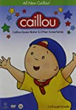 Caillou Saves Water & Other Adventures [USA] [DVD]