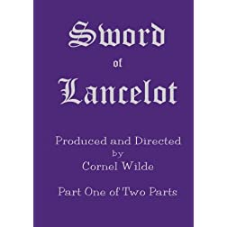 Sword of Lancelot - Part One