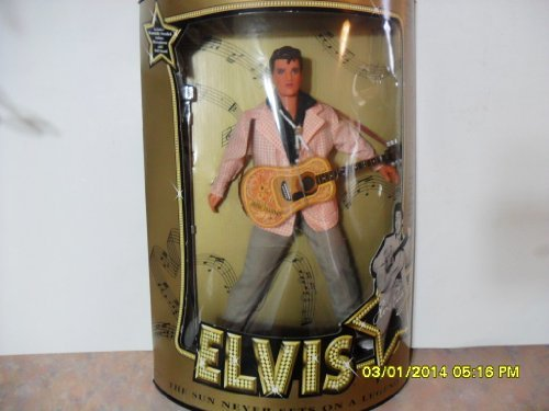 Elvis Teen Idol