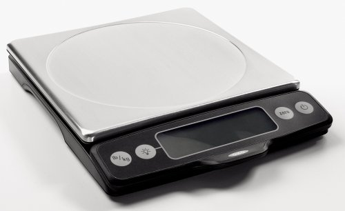 Oxo Good Grips Kitchen Scale Reviews