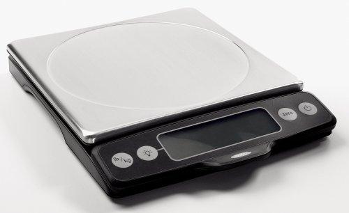 OXO good grips lebensmittelwaage avec affichage amovible pour 5 kg