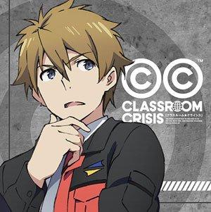 Classroom☆Crisisもふもふミニタオルカイト