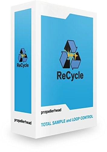 propellerhead-recycle
