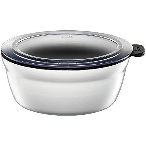 2133287315 Fresh Bowls mit Deckel 16 cm, polar weiß
