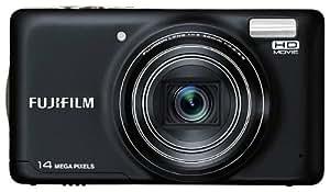 Fujifilm FinePix T350 Digital Camera (Black)