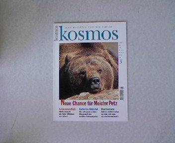 kosmos-das-magazin-fur-die-natur-5-1997-themen-kormoran-feuerameisen-kieselalgen