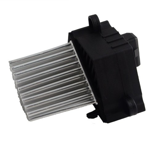 THG Genuine Heater Motor Blower Fan Resistor 64116923204 for 1998-2006 BMW E46 (Bmw 325 Blower Motor compare prices)