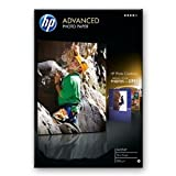 HP Advanced Glossy Photo Paper, 4 x 6