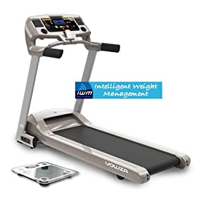 Daytona Professional Grade Non-folding Treadmill