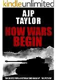 How Wars Begin (English Edition)