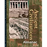 Ancient Civilizations: Almanac Ed.1 (Vol.1-Egypt / India)(Vol.2-China / Rome)