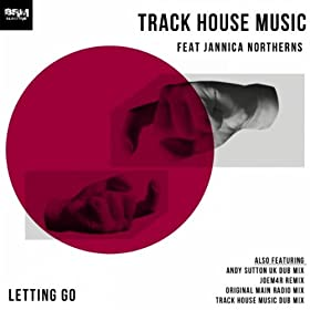 Letting go track house music feat jannica northerns for House music mp3