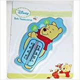 Winnie The Pooh Bath Thermometer BLUE