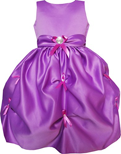 Christmas Dresses For Little Girls front-1073710