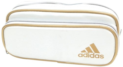 adidas (adidas) pouch HB-001 white / gold WH/GD