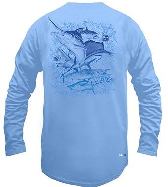 Salt life shirts deals on 1001 blocks for Salt life long sleeve fishing shirts