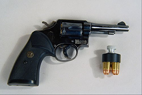456015-smith-wesson-model-10-38-special-revolver-with-speed-loader-a4-photo-poster-print-10x8