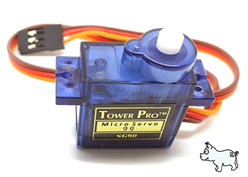 Tower Pro SG90 9 g Micro Servo RC Auto Hubschrauber Flugzeug Boot Picture