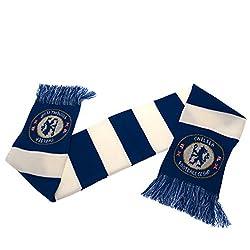 Chelsea F.C. Bar Scarf