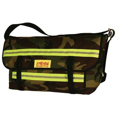 Camouflage Manhattan Portage Professional Bike Messenger Bag