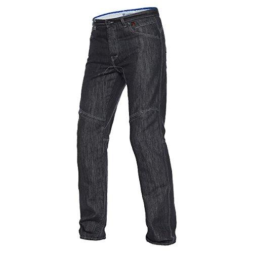 Pantalon Dainese Jeans D1 Kevlar - 41 - Denim - Bleu