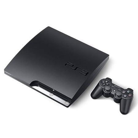 Sony PlayStation 3 320GB Slim Console