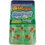 虫コナーズ リキッドタイプ 60日用 フレッシュフルーツの香り 300ml