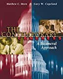 img - for Contemporary Congress: A Bicameral Approach by Moen Matthew Copeland Gary W. (1998-11-23) Paperback book / textbook / text book