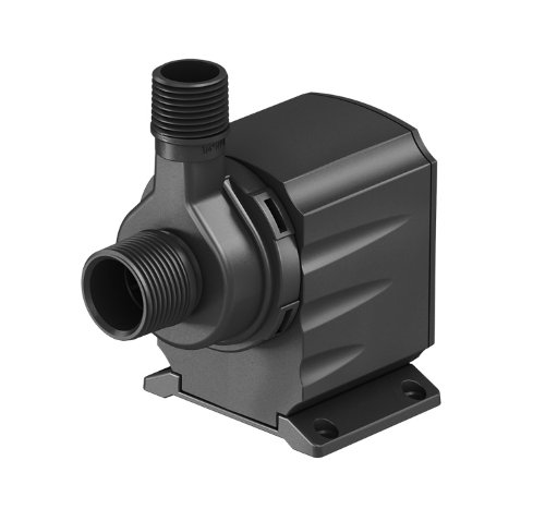 Atlantic water gardens water feature fountain pump for Pond filter accessories
