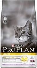 Proplan pienso gato Light pavo y arroz