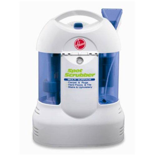 Hoover Multi Floor Cleaner