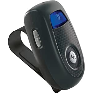 Amazon.com: Motorola T305 Bluetooth Car Kit with Car Charger: Cell