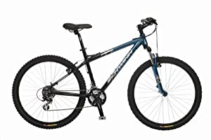 Schwinn Mesa Adult Mountain Bike (Small, 15-Inch Frame)