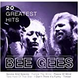 Bee Gees - 20 Greatest Hits-Limitierte