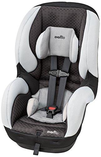 Evenflo-SureRide-DLX-Convertible-Car-Seat-Bishop