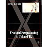 Practical Programming in Tcl and Tk/Book and Disk