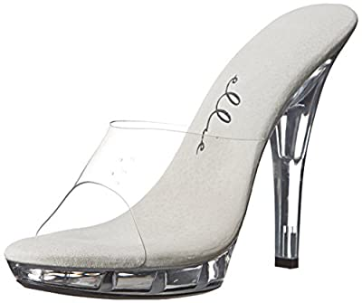 Ellie Shoes Women's M Vanity Platform Sandal