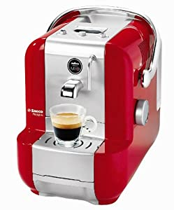 Saeco 10002308/F Lavazza coffee machine