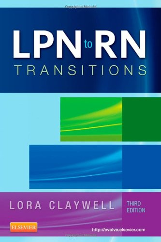 Lpn To Rn Transitions, 3E