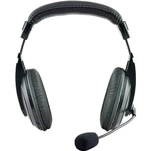 Gear Head AU3700S Headset [AU3700S] -