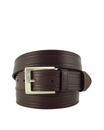 ACQ PIEL Cintura Pelle Acq-03030013Gm-90  [Marrone]