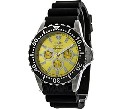 Invicta Men's Excursion Reserve 0204