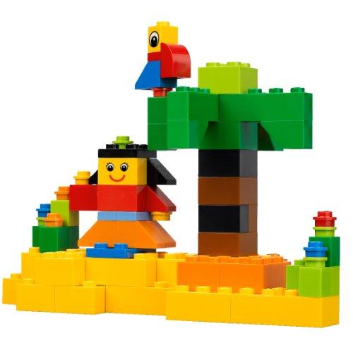レゴ 基本セット ブロックであそぼう 4628