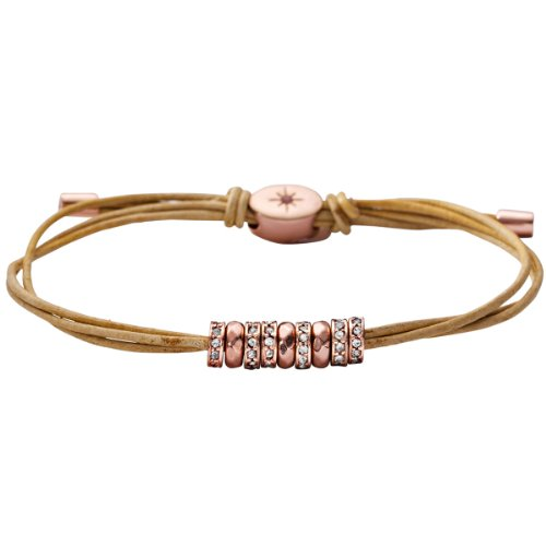 Fossil JA5795791 Brass Bracelet
