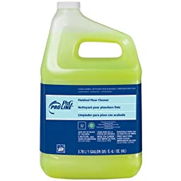 Proline #32 Finish Floor Cleaner - Gal., Closed Loop -(1 CASE)