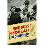img - for By Leo Durocher Nice Guys Finish Last [Paperback] book / textbook / text book