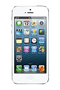 Apple iPhone 5 16GB Unlocked White (Certified