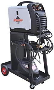 Smarter Tools MIG135Kit Welding Kit from Smarter Tools