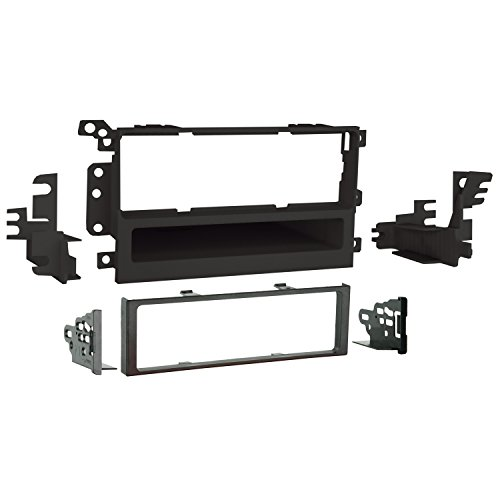 Metra 99-2009 Single DIN Installation Multi-Kit for GM Suzuki 1990-2012 (05 Silverado Dash Kit compare prices)
