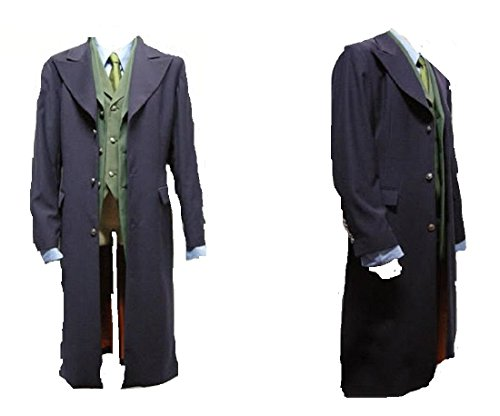Dark Knight Batman Joker Whole Sets Cosplay Costume